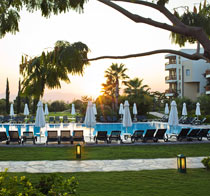Barut Hotel Lara Resort Spa & Suites