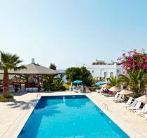 Gümbet Cove er et hotell for voksne.