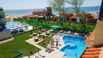 Bora Bora er et av Vings nøye utvalgte hotell.