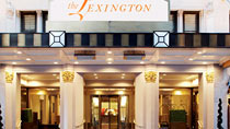 Lexington New York City er et av Vings nøye utvalgte hotell.