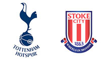 Tottenham - Stoke er et av Vings n&#248;ye utvalgte hotell.