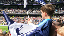 Tottenham - Aston Villa er et av Vings n&#248;ye utvalgte hotell.