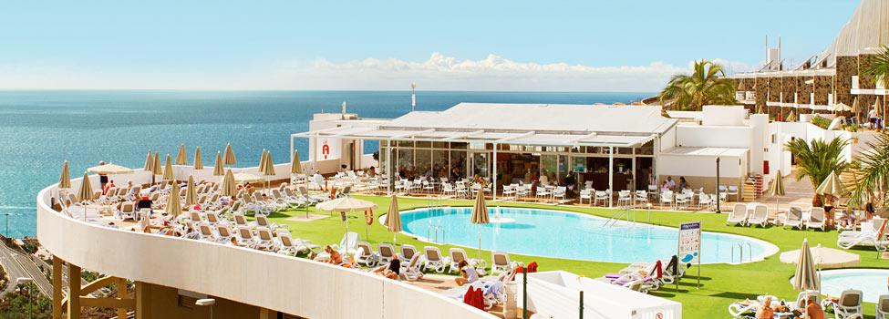 ving puerto rico gran canaria hotell