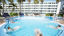 Playa del Sol er et hotell for voksne.
