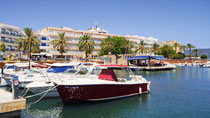 Catalonia del Mar er et hotell for voksne.