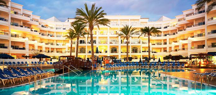 Sunwing Resort Fañabé