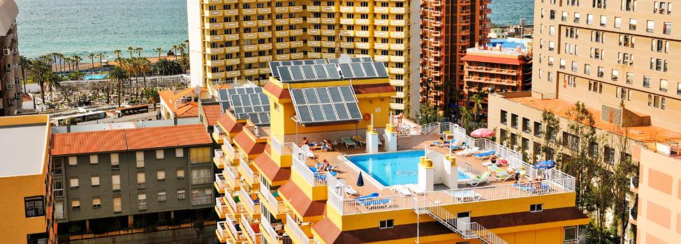 Tenerife ving hotell puerto de la cruz ving - Hotel ving puerto de la cruz ...