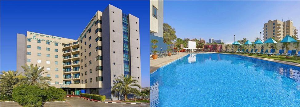 Arabian park hotel hotell bur dubai ving for No 1 hotel in dubai