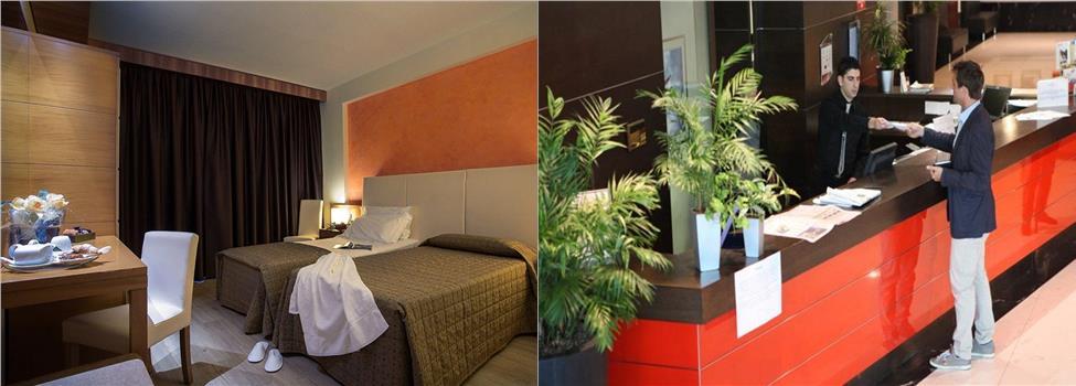 Galilei hotel ex golden tulip hotell pisa ving for Galilei hotel pisa