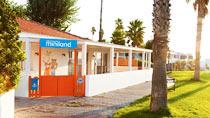 Barneaktiviteter,  Sunwing Kallithea Beach