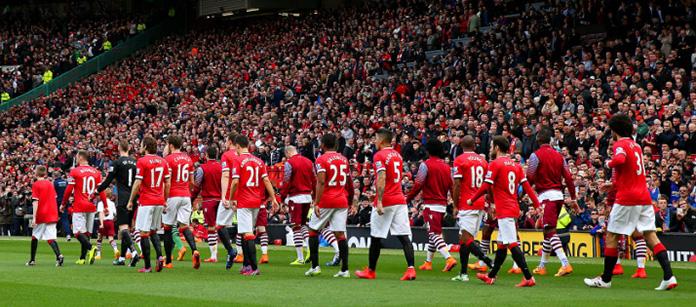 Fotballturer til Manchester