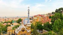 Storbyreiser: Barcelona