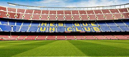 Fotballreiser med Ving til Premier League og la Liga