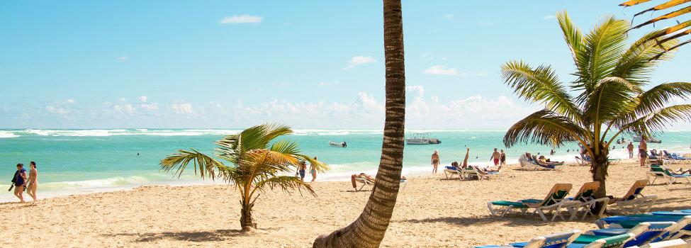 Punta Cana-området