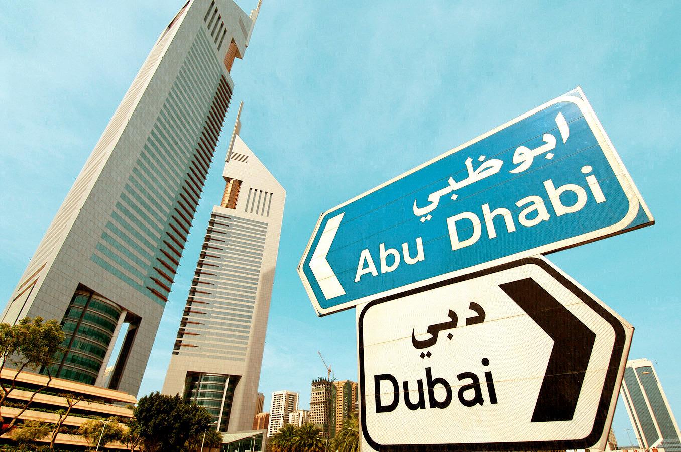 Datingside fra Dubai