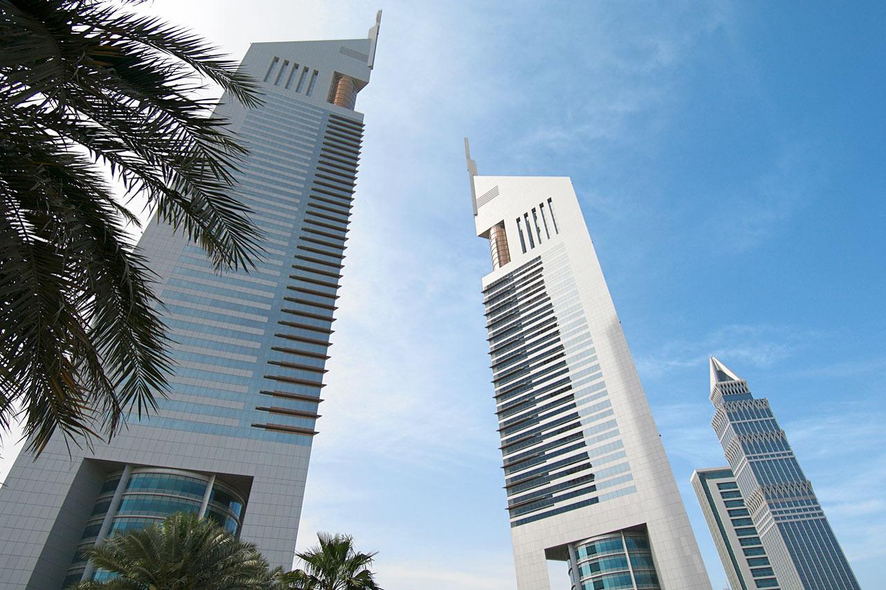 De forente arabiske emirater - Bilder hos Ving