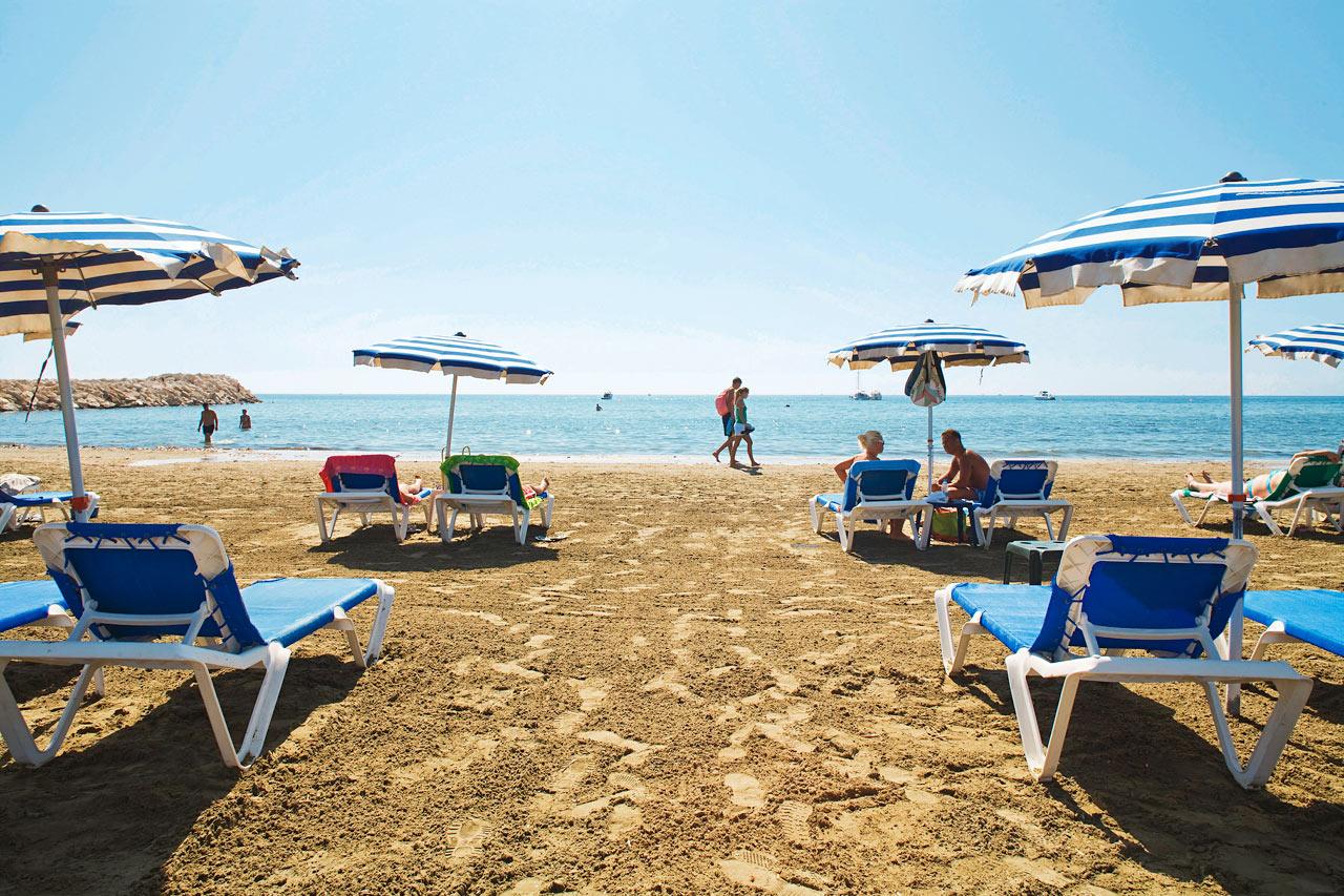 Kypros - Bilder hos Ving