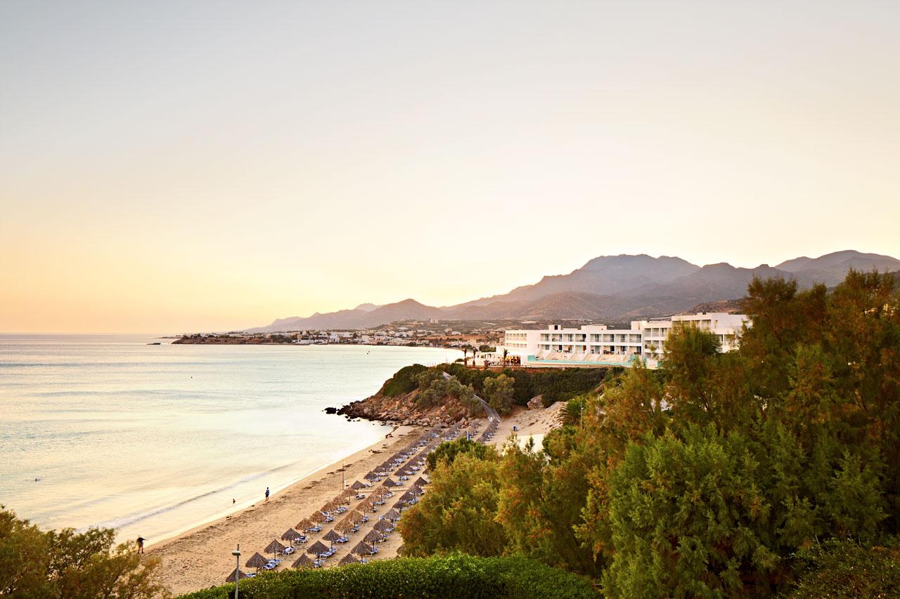 Hellas - Ocean Beach Club, Makrigialos