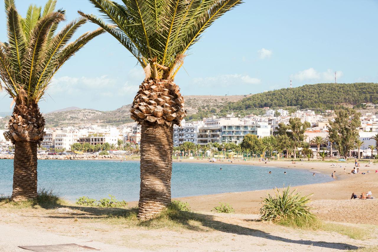 Hellas - Rethymnon by, Kreta