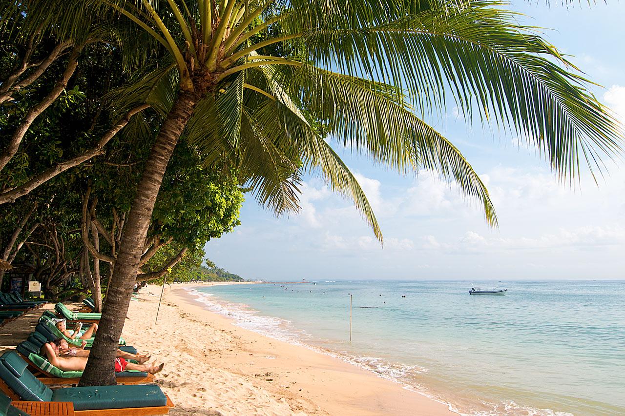 Indonesia - Nusa Dua, Bali