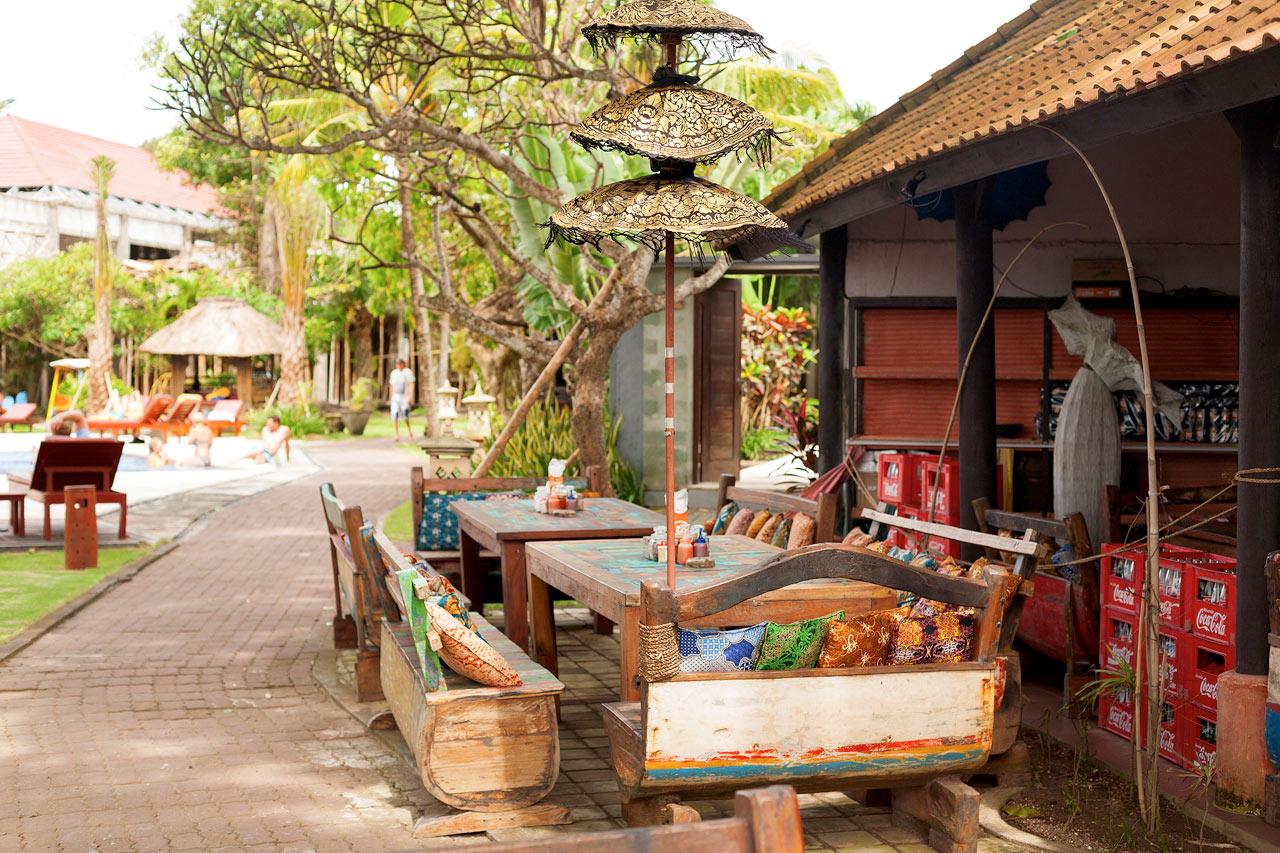 Indonesia - Bilder hos Ving