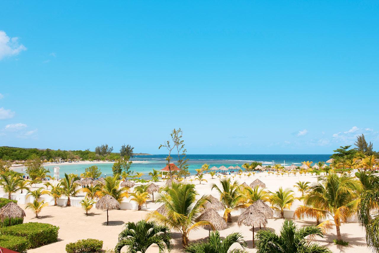 Jamaica - Bilder hos Ving
