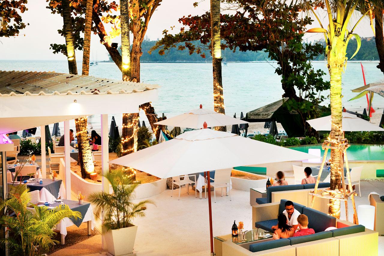 Thailand - Kata Beach