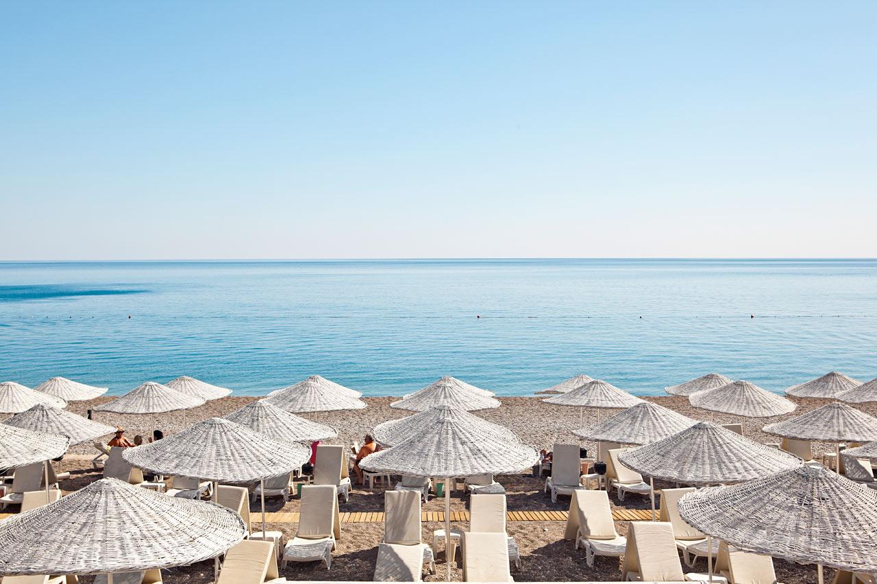 Tyrkia - Antalya