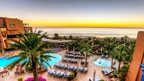 Paradis Plage er et av Vings nøye utvalgte hotell.