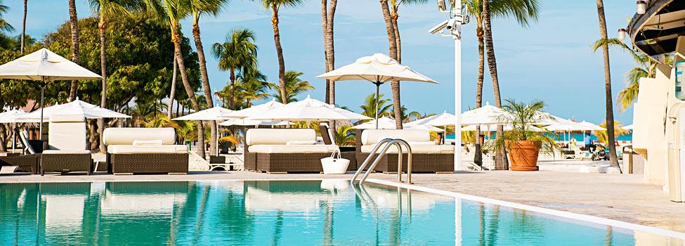Bucuti & Tara Beach Resorts, Aruba, Aruba, Karibia