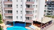 Albatros Apartments er et av Vings nøye utvalgte hotell.