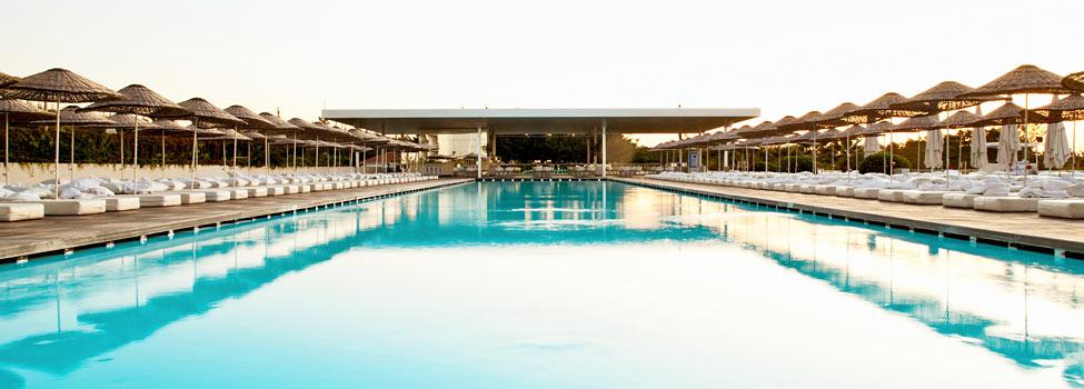 Hotel Su, Antalya, Antalya-området, Tyrkia