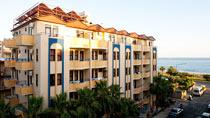 Belle-Ocean Apart Hotel er et av Vings nøye utvalgte hotell.