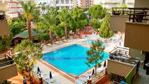 Orient Suite Hotel and Apartments er et av Vings nøye utvalgte hotell.