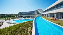 All Inclusive på hotell SENTIDO Zeynep Golf & Spa.