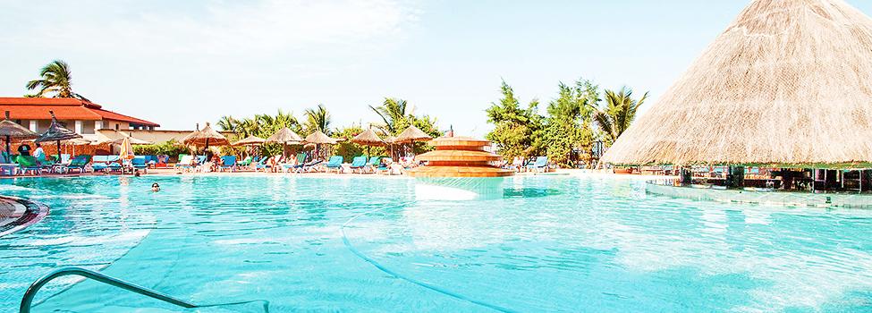 Senegambia Beach, Banjul, Gambia