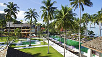 The Emerald Cove Koh Chang er et hotell for voksne.