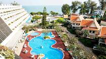 The Cha Am Methavalai er et av Vings nøye utvalgte hotell.