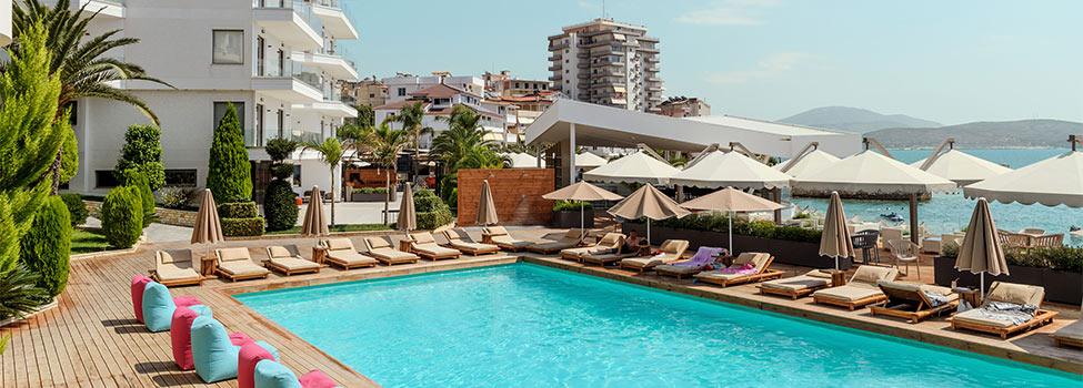 Andon Lapa I Luxury Suites, Saranda, Albania