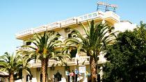 Creta Sun er et av Vings nøye utvalgte hotell.