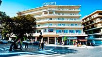 Kydon Hotel er et av Vings nøye utvalgte hotell.