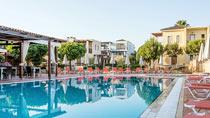 Vagia Mare er et av Vings nøye utvalgte hotell.