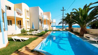 Zotis Apartments