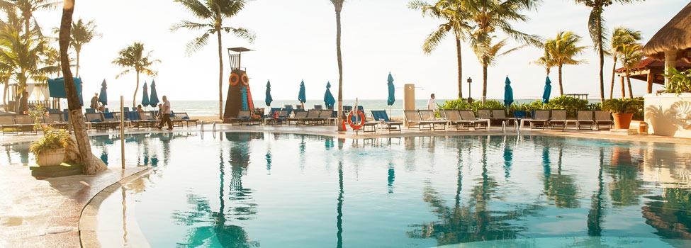 Panama Jack Resorts Gran Porto, Playa del Carmen, Mexico, Karibia