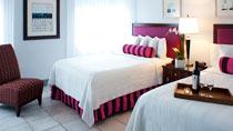 Marseilles Hotel er et av Vings nøye utvalgte hotell.