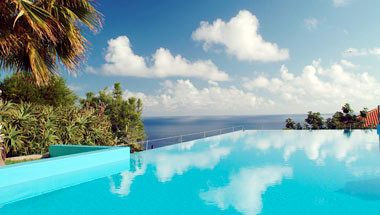 Populære hotell på Madeira