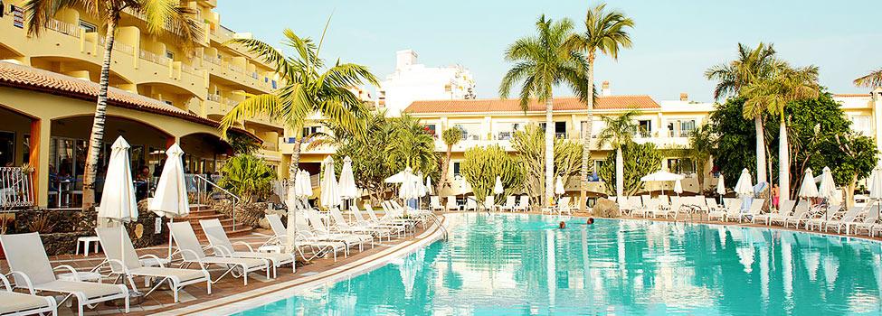 SENTIDO Buganvilla Hotel & Spa, Jandia, Fuerteventura, Kanariøyene