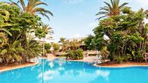 Barceló Corralejo Bay er et hotell for voksne.