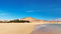 All Inclusive på hotell Meliá Fuerteventura.