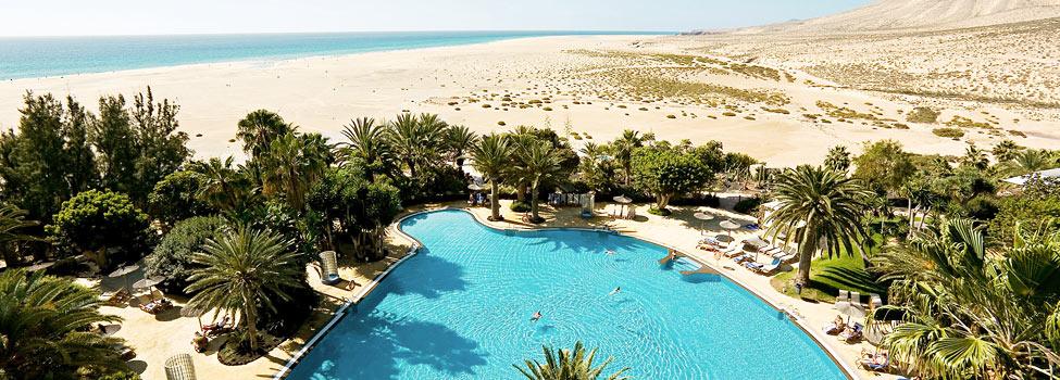 Meliá Fuerteventura, Costa Calma, Fuerteventura, Kanariøyene